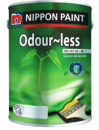 Sơn nội thất cao cấp Odourless all in 1